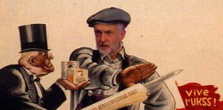 Corbyn Soviet 360