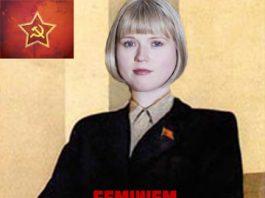 FEMINISM Charlotte Proudman