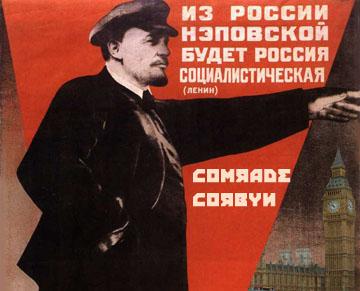 comrade corbyn revolution