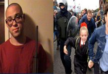 Oregon shooter - Ardoyne school Ireland