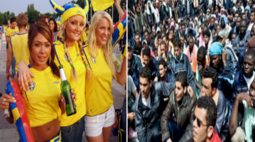 Svenska girls