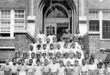 Africa American class