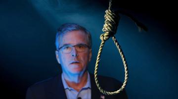 bush-noose
