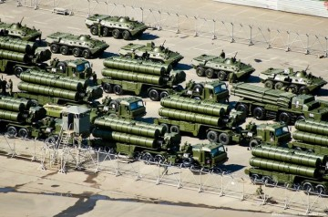 russia-S-400-air-defense-system