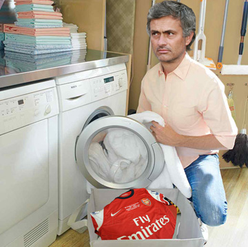jose laundry boy arsenal