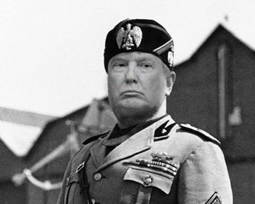 "the life and rule of benito mussolini Totalitarianism in italy essay 1223 words | 5 pages life"" this cannot be better exemplified than by italy under the rule of the ruthless and violent dictator, benito mussolini."