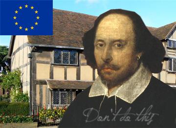 William_Shakespeare-EU_Referendum