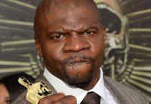 black actor