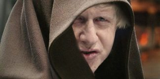 boris johnson the dark side