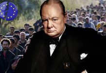 churchill eu