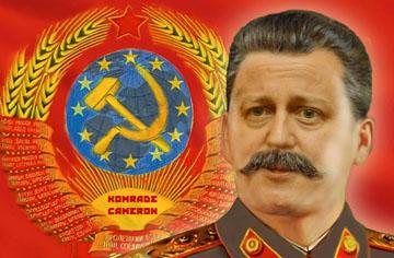comrade cameron
