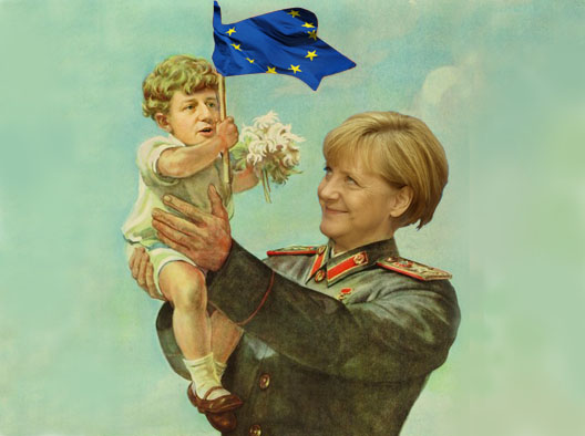 merkel cameron eu child