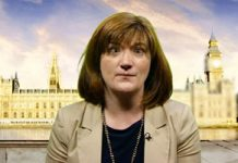 nicky morgan-project fear