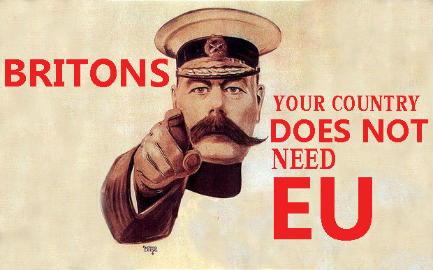 EU POSTER STATE OF EMERGENCY