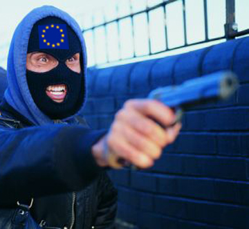violent eu criminal in uk