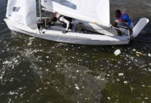 Angolan sailing team rio 2016 olympics