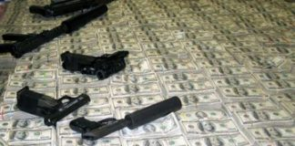 cash war dogs