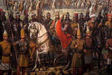 ottoman turk
