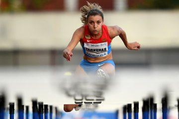 russian superhuman athletes
