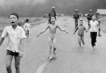 napalm girl banned by zuckerberg