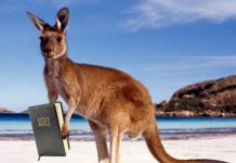 kanga-holy-bible