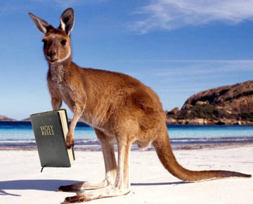 kanga-holy-bible