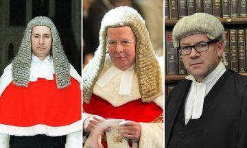 Brexit biased EU judges