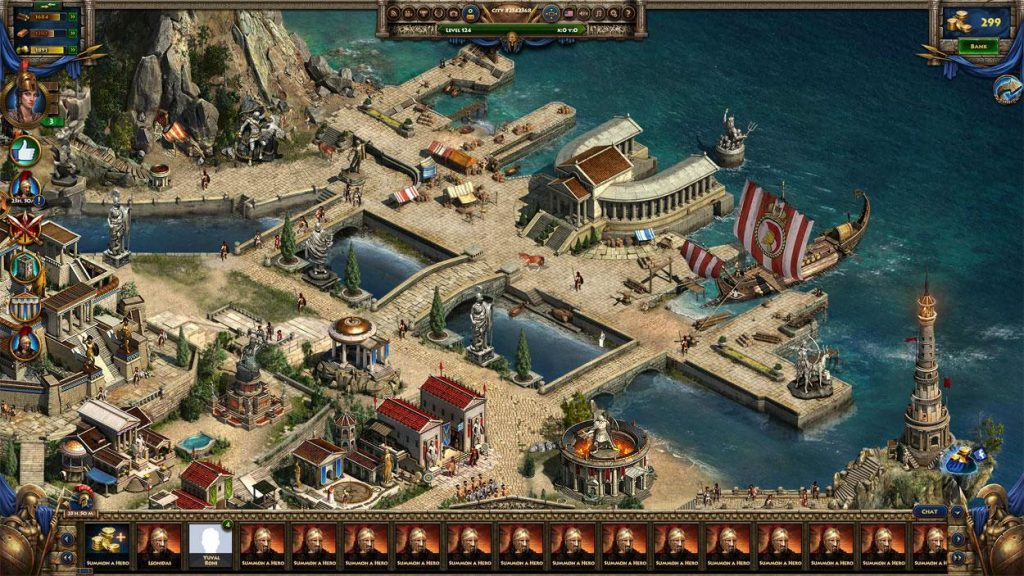 sparta-gameplay-screen