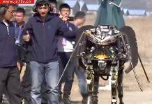 china-stolen-robot