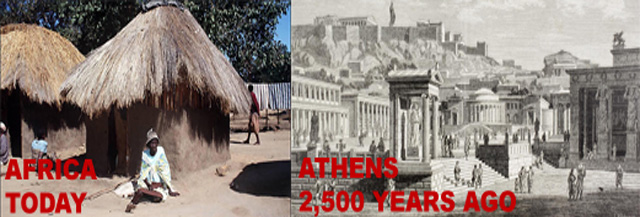 africa-ancient-greece
