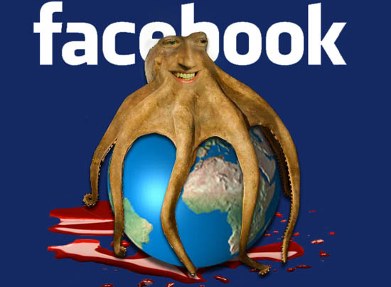 facebook octo 550