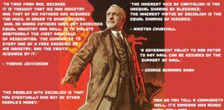 LeninJeremy-socialism quotes