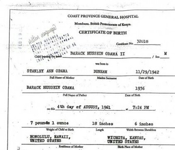 obama real birth certificate 360