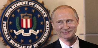 new fbi director vladimir putin