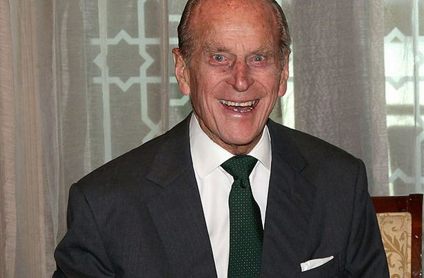 Extraordinary Prince Philip To Do Stand Up Comedy In