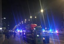 London-Bridge terrorist attack
