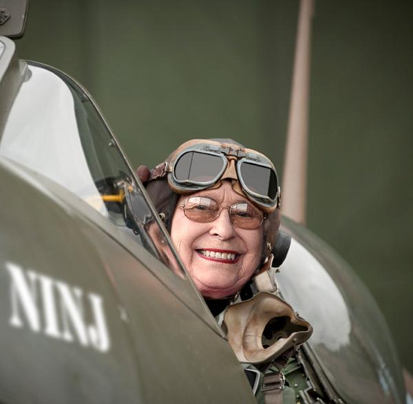Spitfire Queen-ninj-b3ta