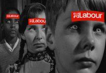 brainwash labour