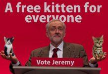 corbyn socialist bribe - b3ta