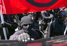Antifa domestic terrorists