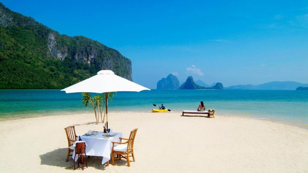 islandofparadise beach