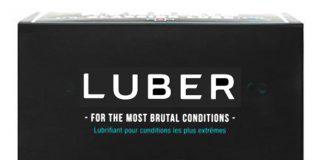 luber uber