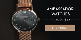 ambassadorwatches