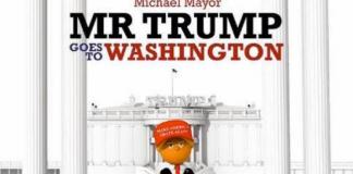 mr trump goes to washington