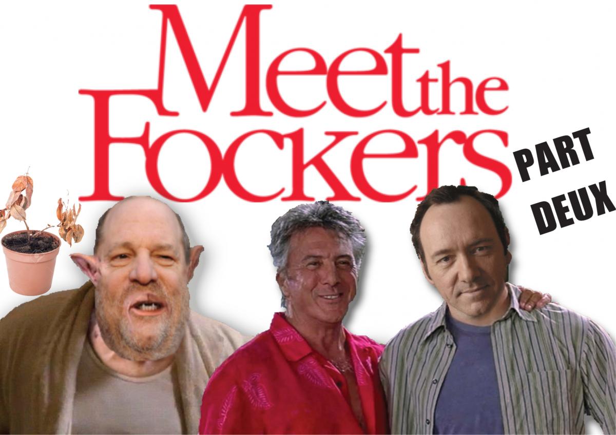 MEET THE FOCKERS PART II