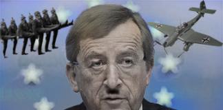Juncker-Junkers 1