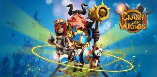 clash vikings game