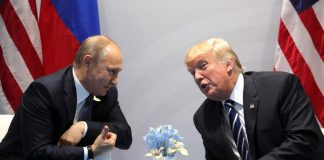 trump putin russia kiev ukraine