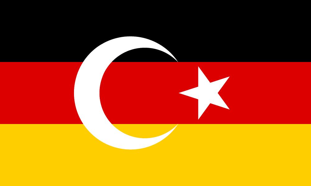 Germans Islam