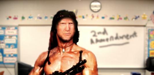 armed teachers usa